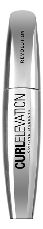 Тушь для ресниц Curl Elevation Curling Mascara Black