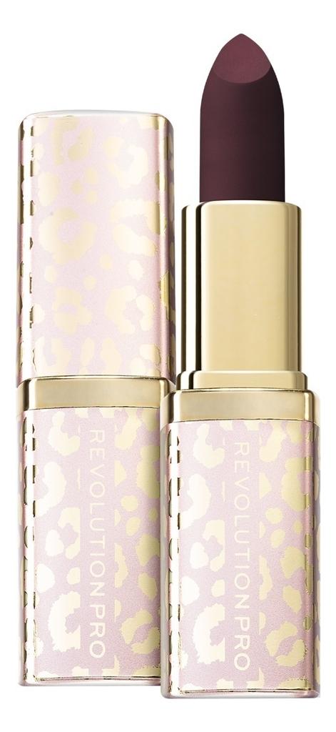 Купить Помада для губ New Neutral Satin Matte Lipstick 3, 2г: Plush, Revolution PRO