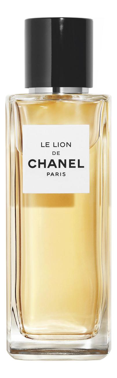 Купить Le Lion De Chanel: парфюмерная вода 75мл