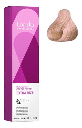Фото - Крем-краска для волос Londacolor 60мл: 9/96 Очень светл блонд сандрэ фиолетовый крем краска для волос londacolor 60мл 9 1 очень светлый блонд пепельный