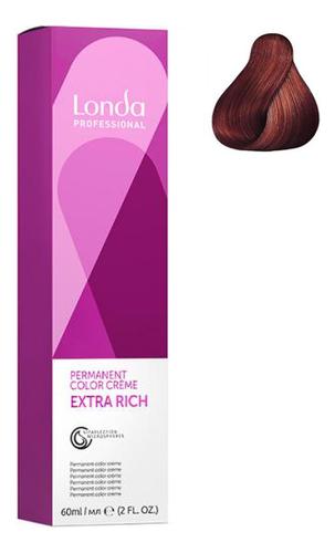 Купить Крем-краска для волос Londacolor 60мл: 8/41 Светлый блонд медно-пепельный, Londa Professional
