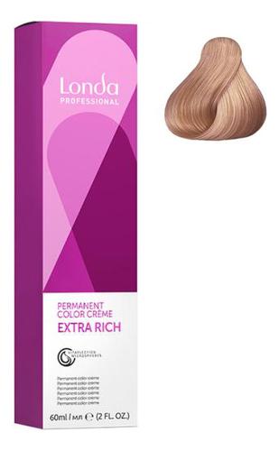 Фото - Крем-краска для волос Londacolor 60мл: 8/96 Светлый блонд сандрэ фиолетовый крем краска для волос londacolor 60мл 10 65 клубничный блонд
