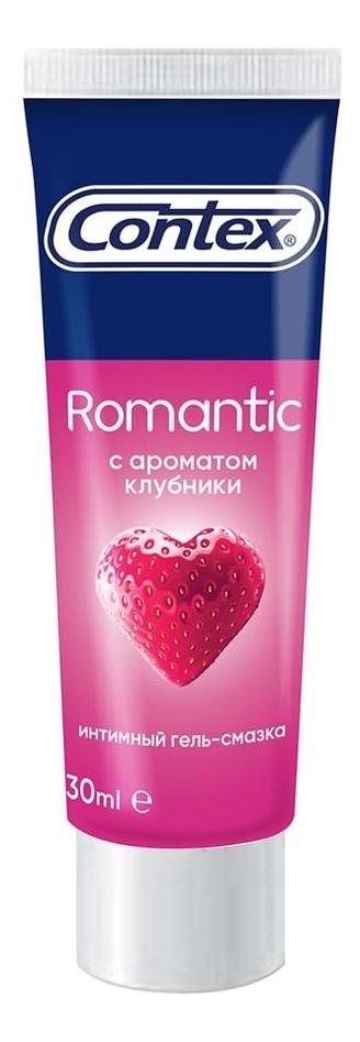 Интимный гель-смазка Romantic: Гель-смазка 30мл