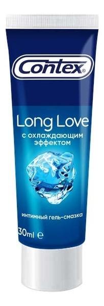 Интимный гель-смазка Long Love: Гель-смазка 30мл