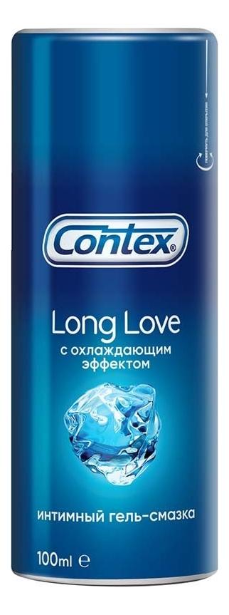 Интимный гель-смазка Long Love: Гель-смазка 100мл