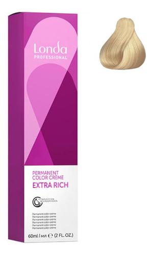 Фото - Крем-краска для волос Londacolor 60мл: 12/1 Специальный блонд пепельный крем краска для волос londacolor 60мл 9 1 очень светлый блонд пепельный