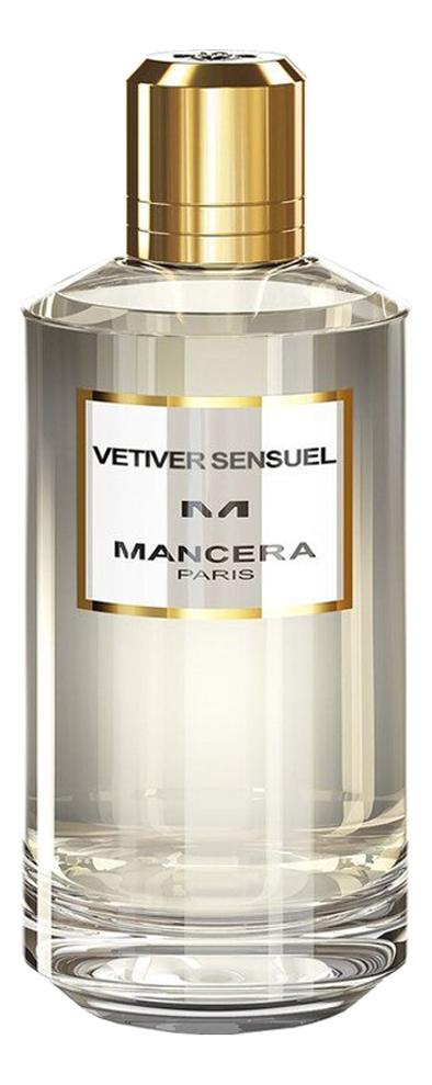 Купить Vetiver Sensuel: парфюмерная вода 8мл, Mancera