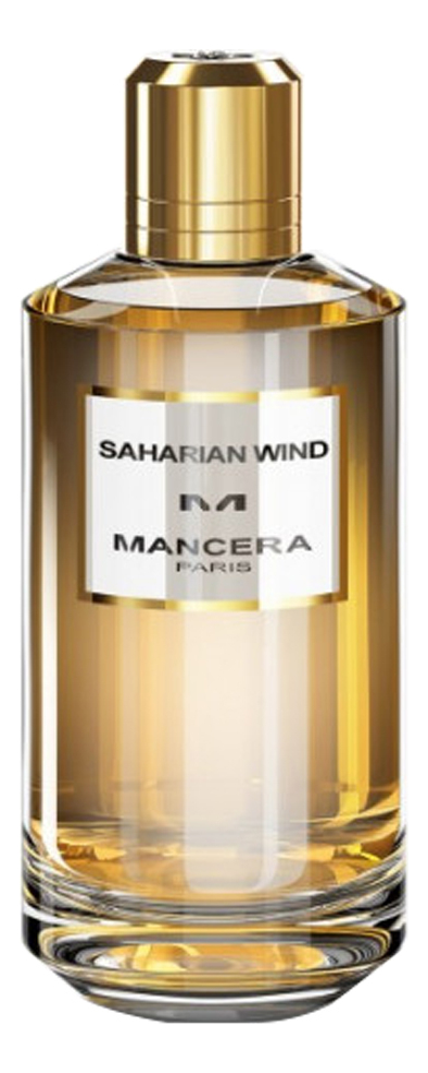 Mancera Saharian Wind: парфюмерная вода 8мл