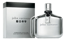 John Varvatos Platinum Edition