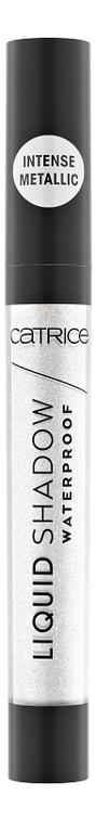 Фото - Жидкие тени для век Liquid Shadow Waterproof 5,5мл: 060 Spiritual Seeker жидкие тени для век liquid shadow waterproof 5 5мл 030 fearless