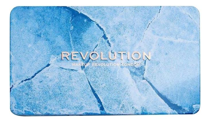 Палетка теней для век Forever Flawless Ice палетка теней для век forever flawless utopia