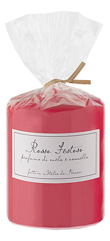 Фото - Ароматическая свеча Яблоко и Корица: свеча 400г ароматическая свеча корица и гвоздика свеча 200г