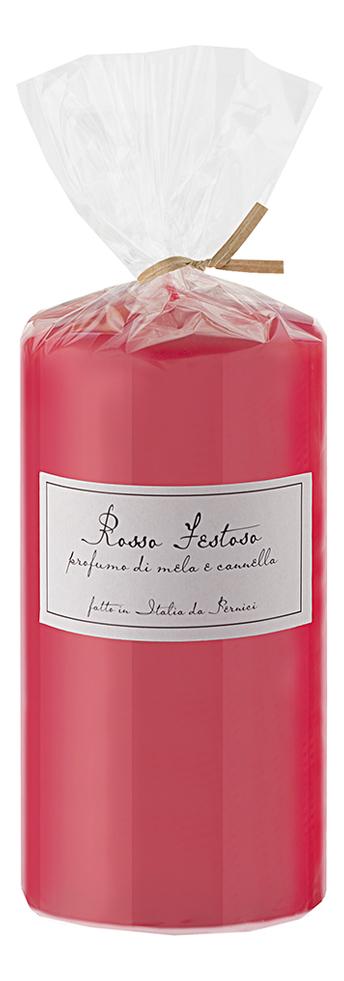 Фото - Ароматическая свеча Яблоко и Корица: свеча 640г ароматическая свеча корица и гвоздика свеча 200г