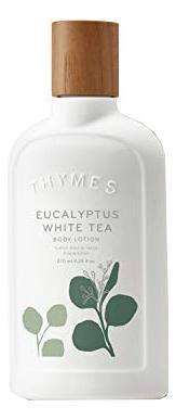 Лосьон для тела Eucalyptus White Tea Body Lotion: 270мл