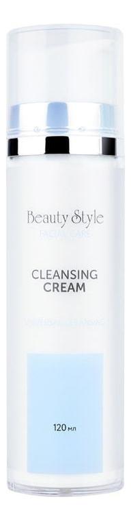 Очищающая эмульсия для лица Cream Cleansing Universal: Эмульсия 120мл