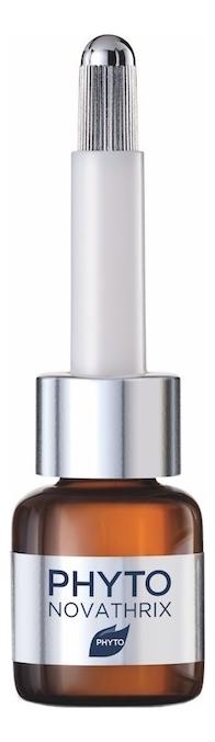 Комплексное средство против выпадения волос Phyto Novathrix Treatment Antichite 12*3,5мл