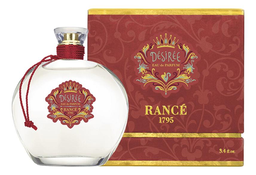 Купить Desiree: парфюмерная вода 50мл, Rance