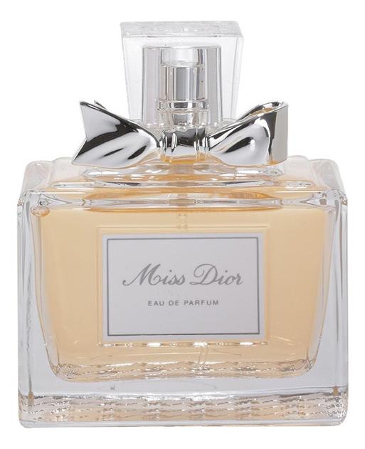 Christian Dior Miss (бывший Cherie): парфюмерная вода 50мл тестер