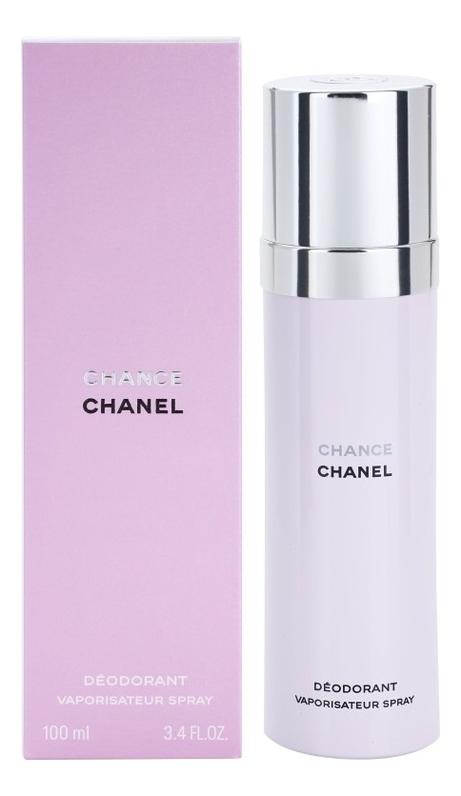 Chance Eau De Parfum: дезодорант 100мл недорого