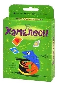 Magellan Настольная игра для детей Хамелеон MAG01994