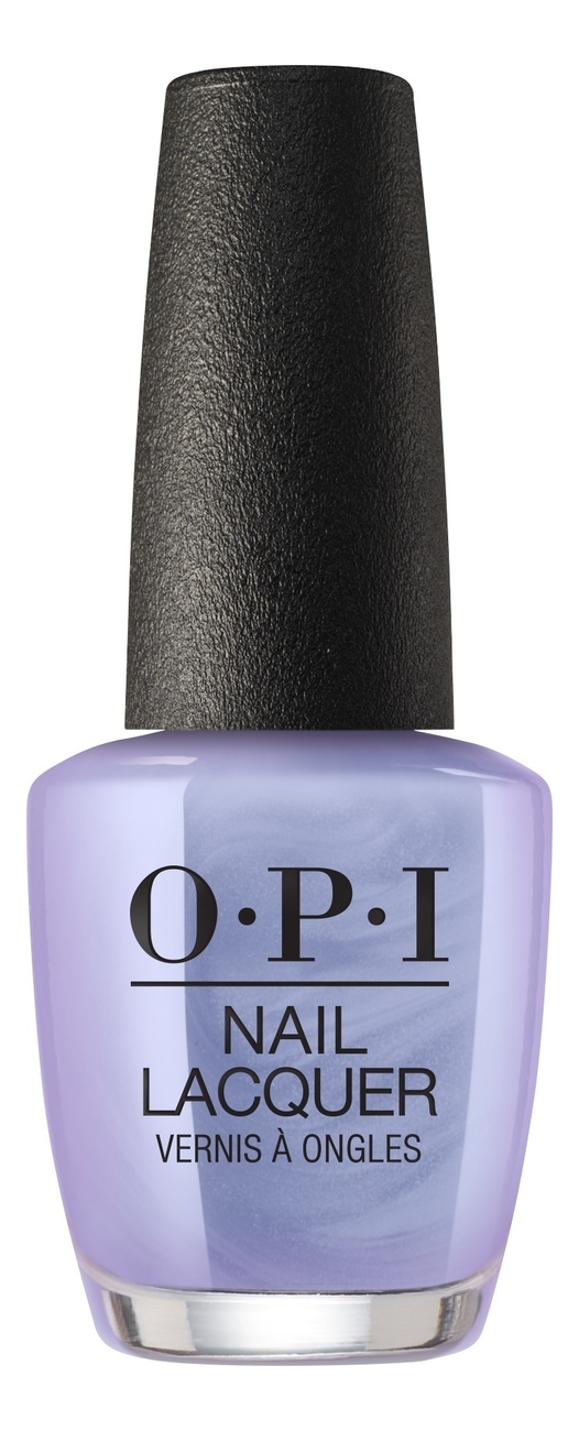 Лак для ногтей Nail Lacquer 15мл: Just A Hint Of Pearl-Ple
