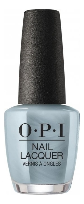 Лак для ногтей Nail Lacquer 15мл: Two Pearls In A Pod