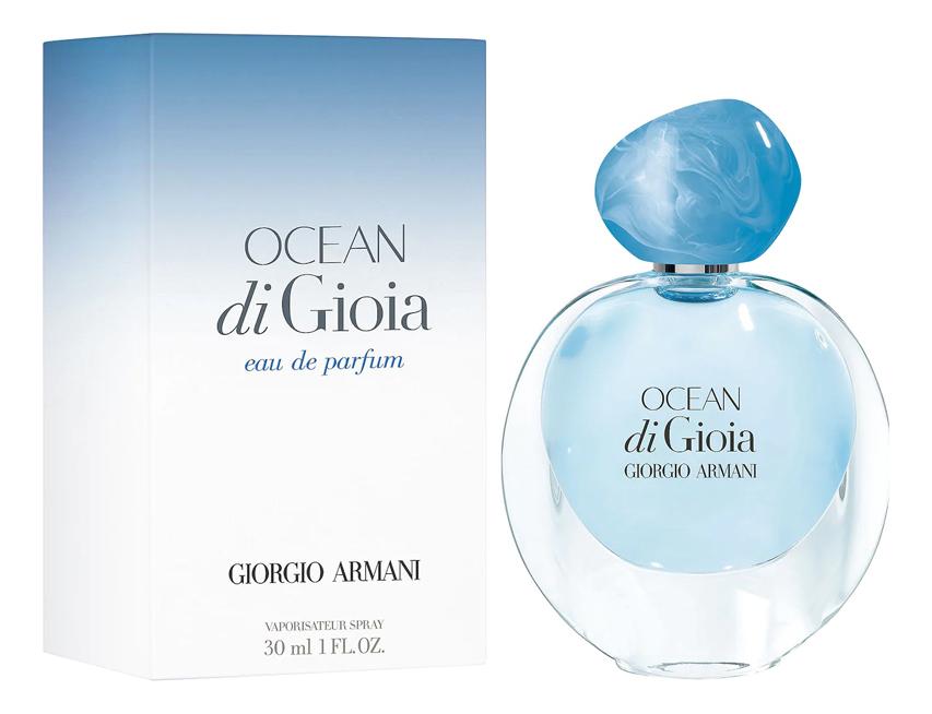 Фото - Ocean Di Gioia: парфюмерная вода 30мл парфюмерная вода armani air di gioia 50 мл