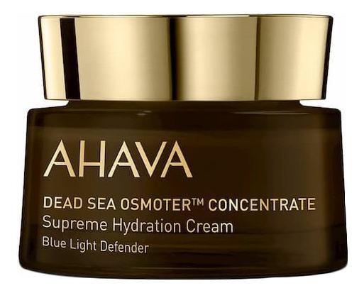 Купить Активный увлажняющий крем с минералами мертвого моря Dead Sea Osmoter Concentrate Supreme Hydration Cream 50мл, AHAVA