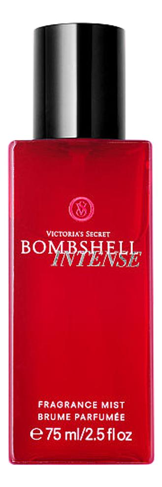 Victorias Secret Bombshell Intense: дымка для тела 75мл