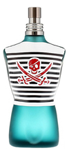 Jean Paul Gaultier Le Male Pirate Edition For Men