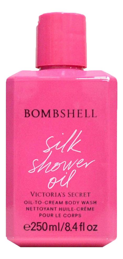 Купить Victorias Secret Bombshell: гель для душа 250мл