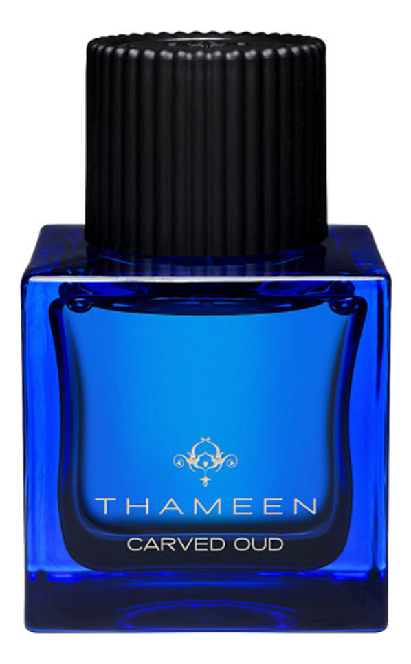 Thameen Carved Oud: духи 50мл тестер