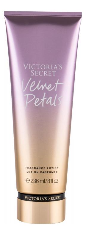 Парфюмерный лосьон для тела Velvet Petals Fragrance Lotion 236мл недорого