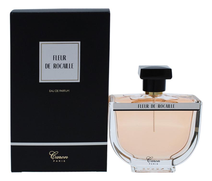 Fleur De Rocaille: парфюмерная вода 50мл fleur de peau парфюмерная вода 75мл