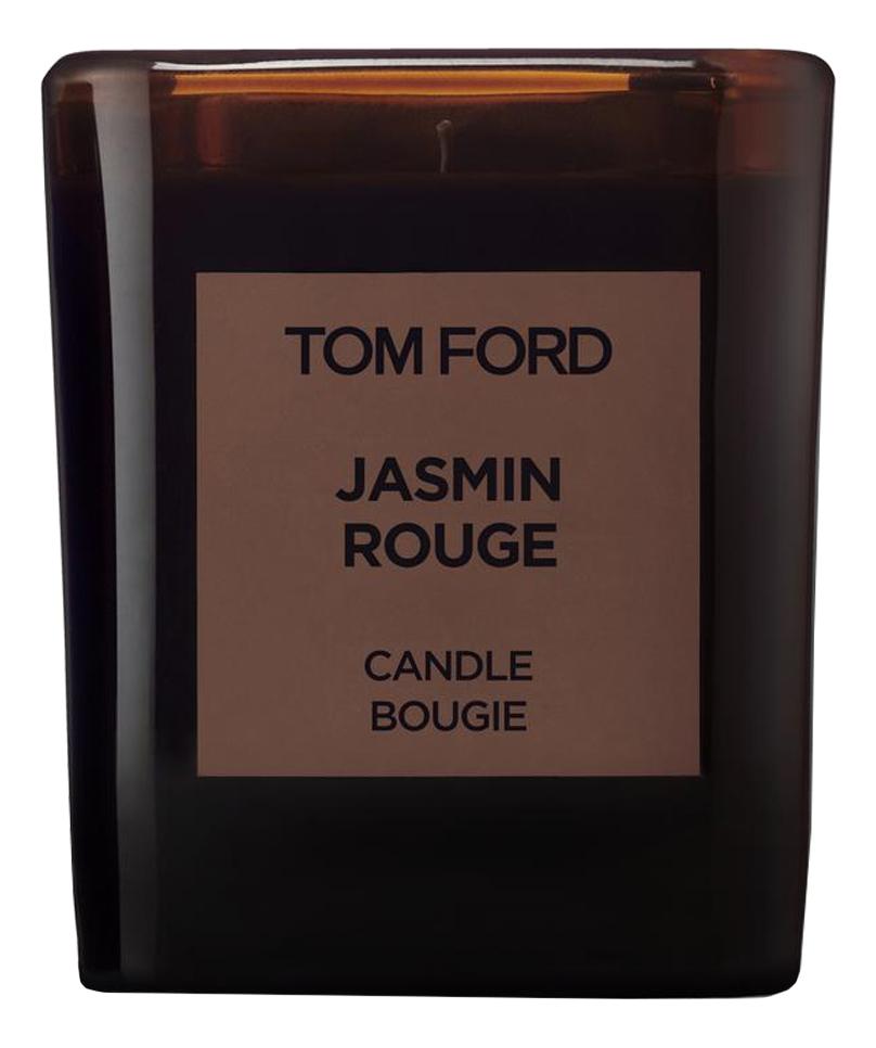 Tom Ford Jasmin Rouge: свеча 72г недорого