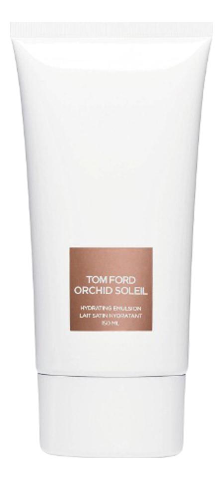 Tom Ford Orchid Soleil: увлажняющая эмульсия 150мл фото