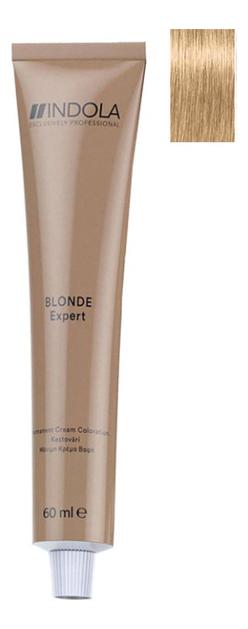Купить Перманентный крем-краситель для волос Profession Blonde Expert High Lifting 60мл: No 100.0, Indola