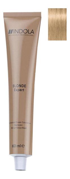 Купить Перманентный крем-краситель для волос Profession Blonde Expert High Lifting 60мл: No 100.28, Indola