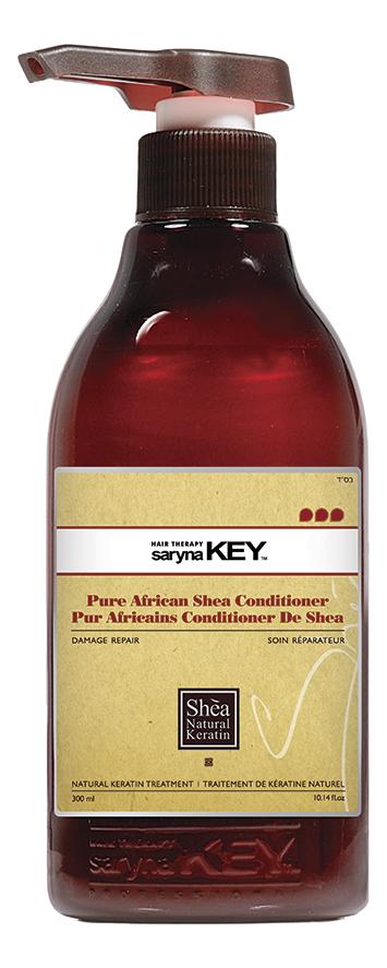 цена Восстанавливающий кондиционер для волос с африканским маслом ши Damage Repair Pure African Shea Conditioner: Кондиционер 300мл онлайн в 2017 году