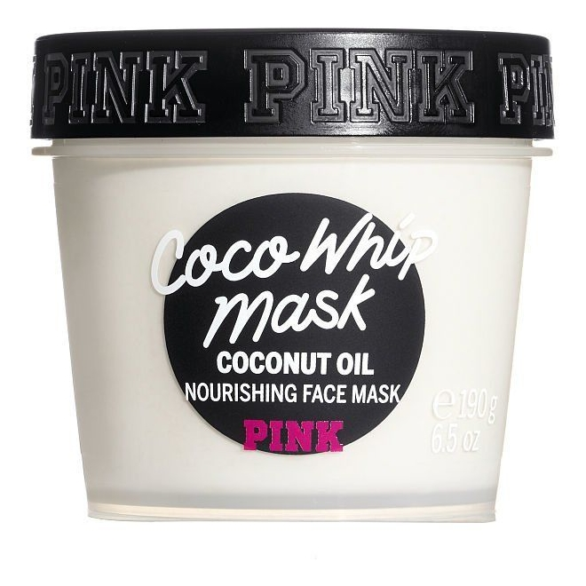 Маска для лица Pink Coco Whip Coconut Oil Nourishing 190г