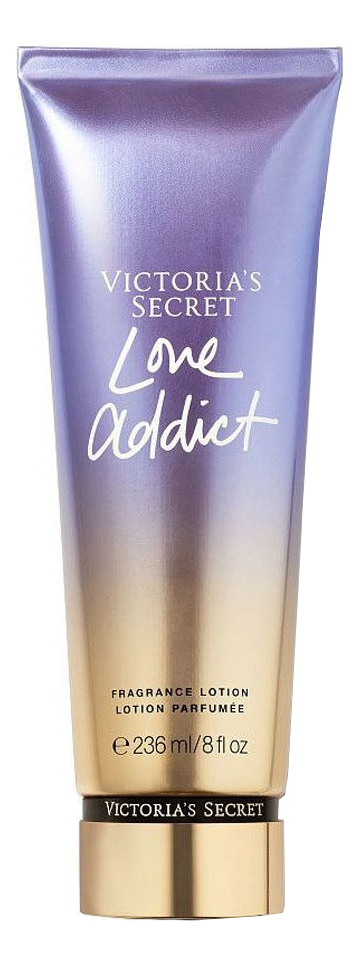 Фото - Парфюмерный лосьон для тела Love Addict Fragrance Lotion 236мл парфюмерный лосьон для тела midnight petals fragrance lotion 236мл