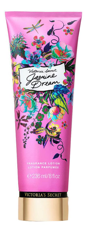 Фото - Парфюмерный лосьон для тела Jasmine Dream Fragrance Lotion 236мл парфюмерный лосьон для тела midnight petals fragrance lotion 236мл