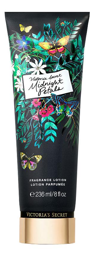 Парфюмерный лосьон для тела Midnight Petals Fragrance Lotion 236мл недорого