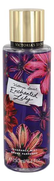 Парфюмерный спрей для тела Enchanted Lily Fragrance Mist 250мл armaf enchanted aqua спрей для тела 200мл