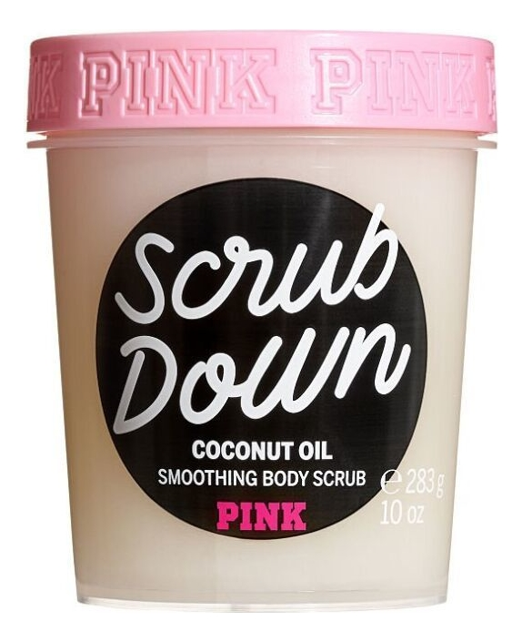 Скраб для тела Pink Scrub Down Smoothing Body 283г