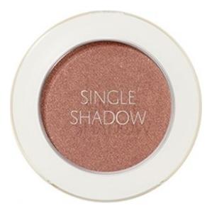 Фото - Тени для век мерцающие Saemmul Single Shadow Shimmer 2г: CR06 Chemistry Coral тени для век piece matching shadow 2г fsv01 moon flash
