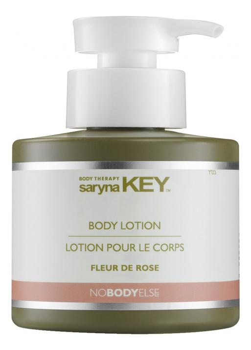 Лосьон для тела Body Therapy Body Lotion (роза): Лосьон 250мл недорого