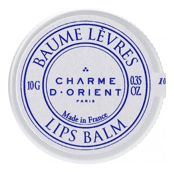Купить Бальзам для губ с аргановым маслом Baume Levres 10г, Charme D'Orient