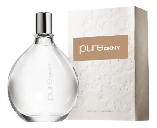Donna Karan Pure: парфюмерная вода 100мл сапоги donna karan new york сапоги