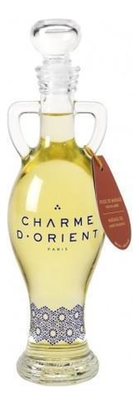 Массажное масло для тела с ароматом цветков Тиаре Huile Pour Le Corps Parfum Fleur De Tiare: Масло 200мл